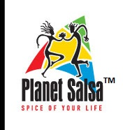 Planet Salsa | Spice of Your Life